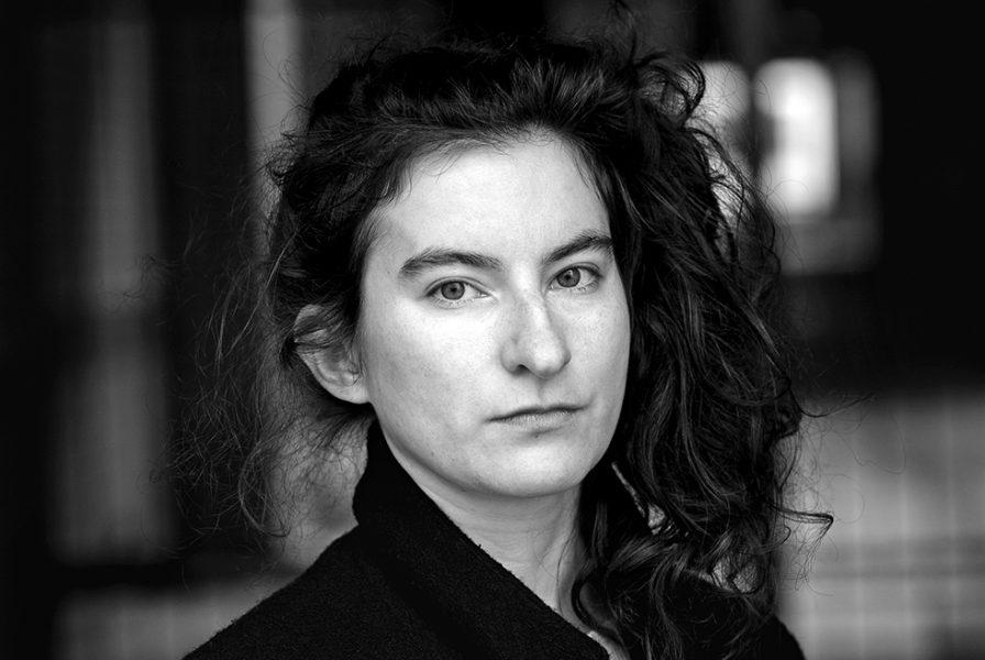 Deniz Ohde Literaturpreis 2020 Ponto Stiftung