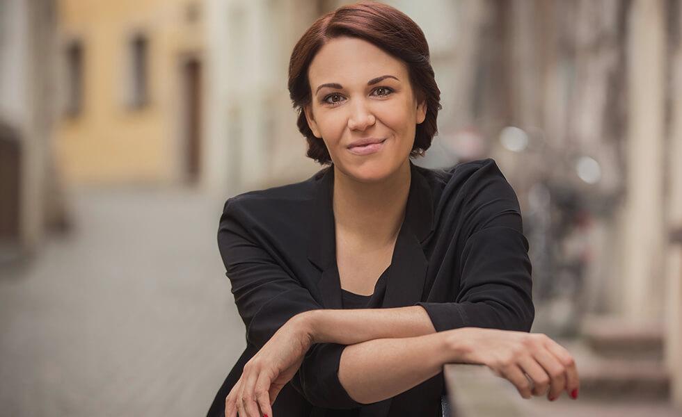 Jürgen Ponto-Stiftung Literatur Birgit Birnbacher