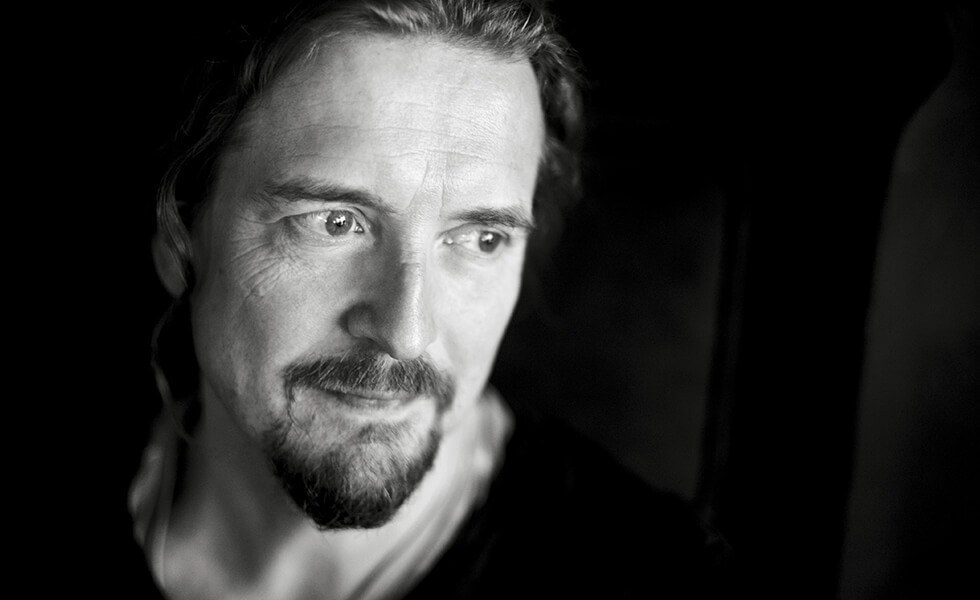 Jürgen Ponto-Stiftung Musik Christian Tetzlaff Violine