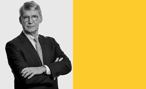 Andreas de Maizière Jürgen Ponto-Stiftung