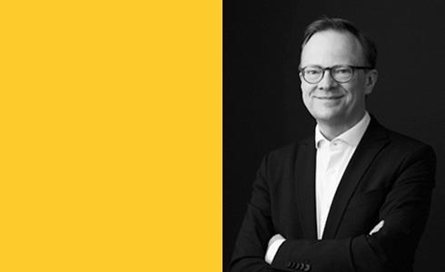 Vorstand Ralf Suermann Jürgen Ponto-Stiftung
