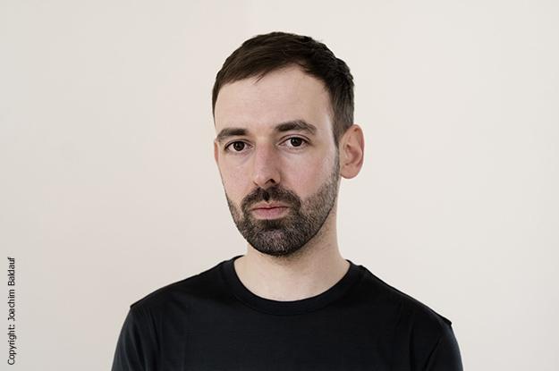 Ponto Stiftung Literaturpreis 2021 Stefan Hornbach